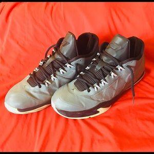 Men's Jordan CP3 Viii cool grey (12)